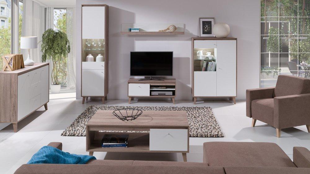 Levně Obývací pokoj OLIVERIO 1