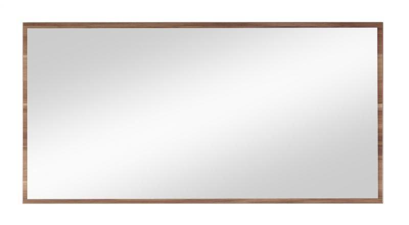Levně zrcadlo PAULA 4, švestka wallis