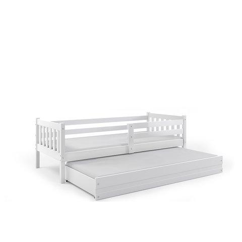 Dětská postel s přistýlkou CHARLIE 2