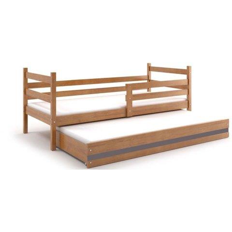 Jednolůžková postel s přistýlkou EMILY 2