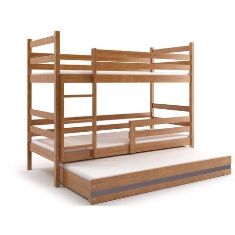 Patrová postel s přistýlkou EMILY 3